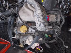 OPEL  Vectra DEL 1997 1600cc.