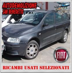 FIAT  Stilo DEL 2006 0cc.