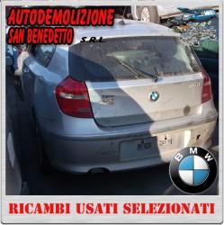 BMW  120 DEL 2010 0cc.