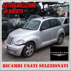 CHRYSLER  PT Cruiser DEL 2002 0cc.