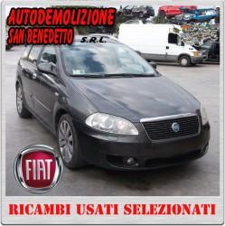 FIAT  Croma DEL 2006 0cc.