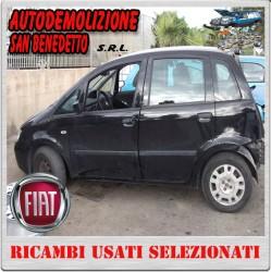 FIAT  Idea DEL 2006 0cc.