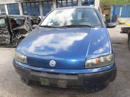 FIAT  Punto DEL 2003 1242cc. 16V