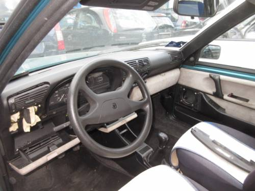 AUTOBIANCHI  Y10 DEL 1995 1108cc.