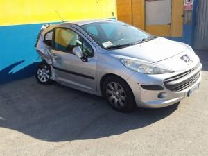 PEUGEOT  207 DEL 2006 1400cc. HDI