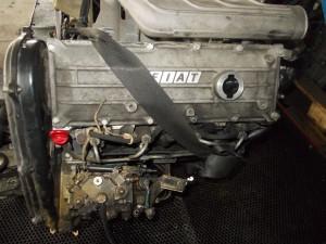 FIAT  Tipo DEL 1996 1900cc.