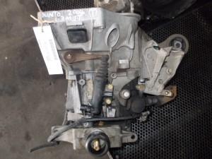 FIAT  Punto DEL 2004 1300cc.
