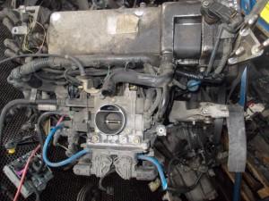 FIAT  Punto DEL 2001 1200cc.