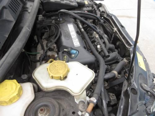 FORD  Ka DEL 2003 1300cc.