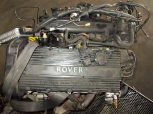 ROVER  200 DEL 2000 1400cc.