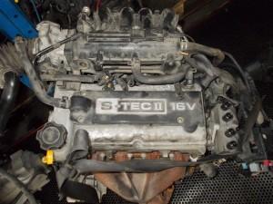 CHEVROLET  Aveo DEL 2009 1200cc.