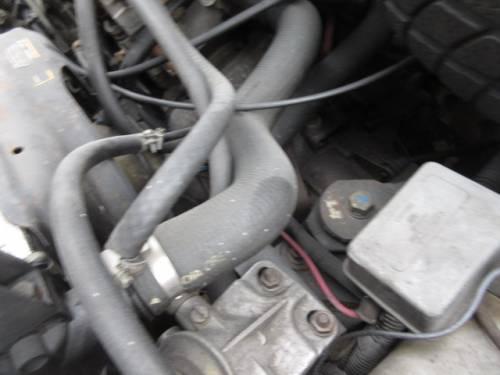 FIAT  Fiorino DEL 1990 1700cc. TD