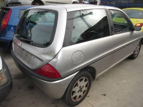LANCIA  Y DEL 1997 1242cc.