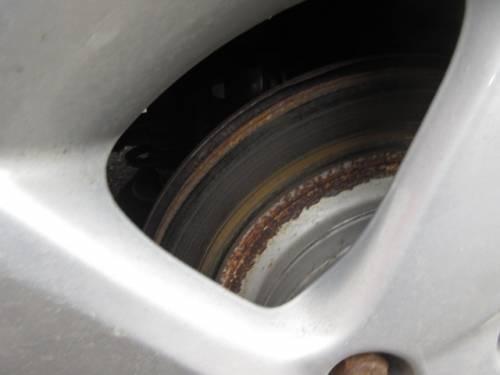 MAZDA  6 DEL 2005 2000cc. TDI