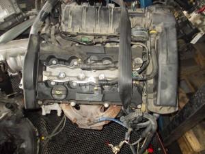 PEUGEOT  206 DEL 2006 1600cc.