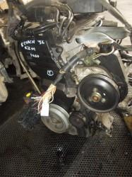 RENAULT  MEGANE COACH DEL 2000 1600cc.