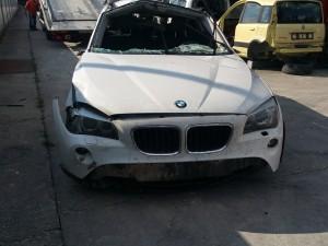 BMW  X1 DEL 2011 1995cc.