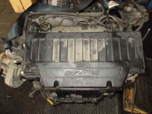 FORD  Fiesta DEL 2001 1200cc.