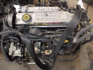 FORD  Mondeo DEL 2000 1800cc.