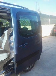 CITROEN  Berlingo DEL 2012 1560cc.