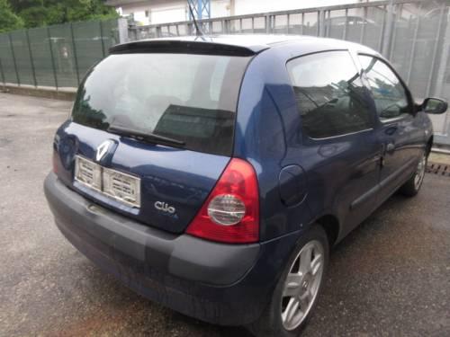 RENAULT  Clio DEL 2004 1461cc. TDCI