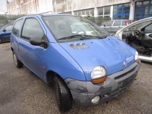 RENAULT  Twingo DEL 1998 1149cc.