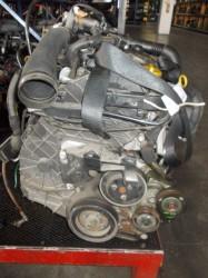 OPEL  Corsa DEL 2003 1700cc.