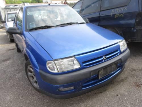 CITROEN  SAXO DEL 1996 1587cc.