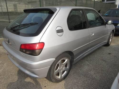 PEUGEOT  306 DEL 2000 1997cc. HDI