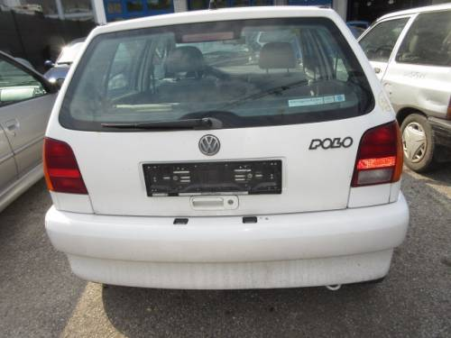 VOLKSWAGEN  Polo DEL 1997 1900cc. D.