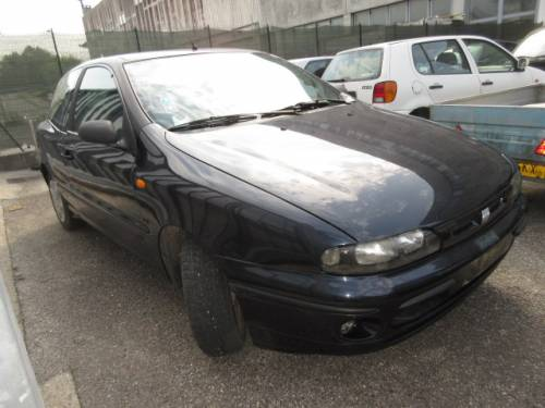FIAT  Bravo DEL 1998 1370cc.
