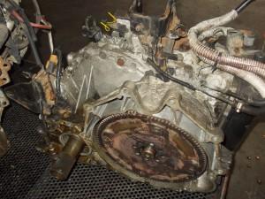 HYUNDAI  Santa Fe DEL 2001 2700cc.