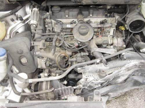 PEUGEOT  307 DEL 2001 1997cc. HDI