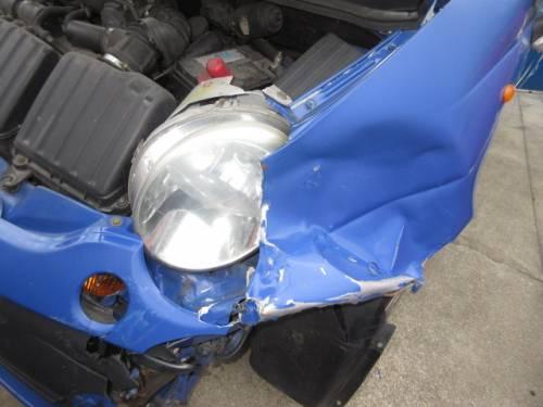 DAEWOO  Matiz DEL 2003 995cc.