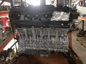 BMW  330 DEL 2010 2000cc.