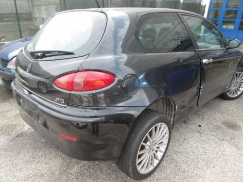 ALFA ROMEO  147 DEL 2004 1910cc. JTD LX