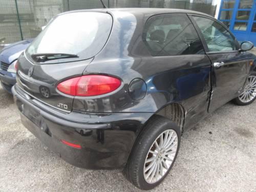 ALFA ROMEO  147 DEL 2004 1910cc. JTD LX