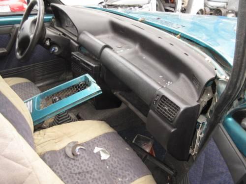 FIAT  Fiorino DEL 1998 1700cc. D.