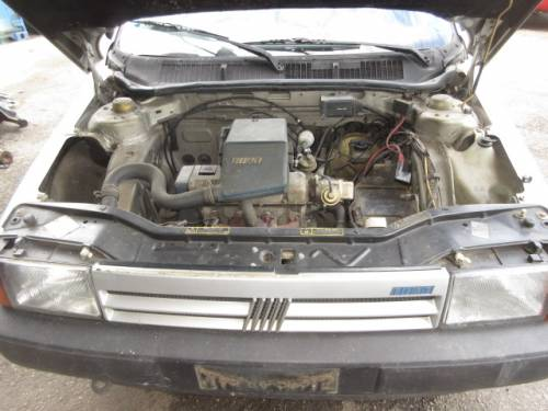 FIAT  Tipo DEL 1990 1108cc.