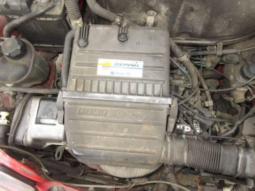 FIAT  Cinquecento DEL 1996 1108cc.