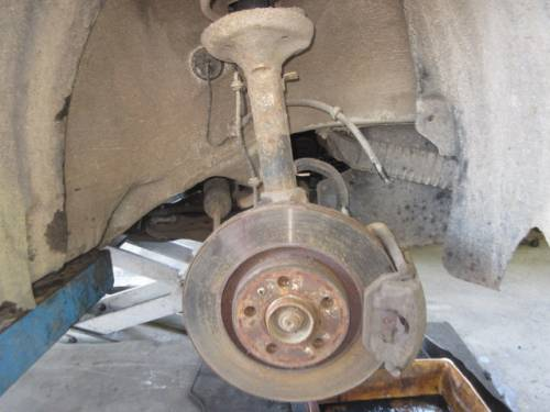 VOLKSWAGEN  GOLF 4 DEL 2000 1900cc. TDI