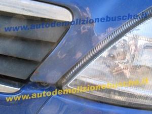 MERCEDES-BENZ  A 170 DEL 1999 1700cc.
