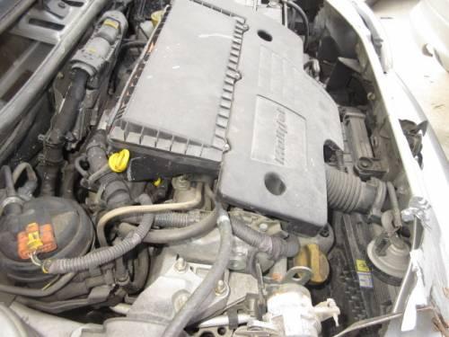 FIAT  Punto DEL 2003 1248cc. MJET