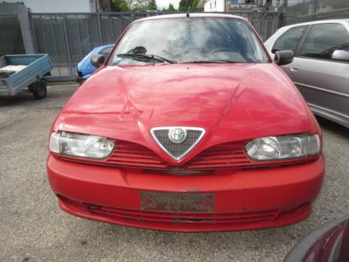 ALFA ROMEO  145 DEL 1996 1351cc.