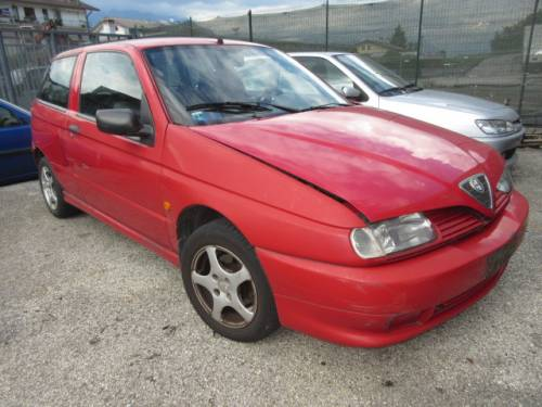 ALFA ROMEO  145 DEL 1996 1351cc.