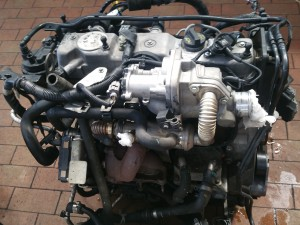 FORD  S-Max DEL 2007 1800cc.