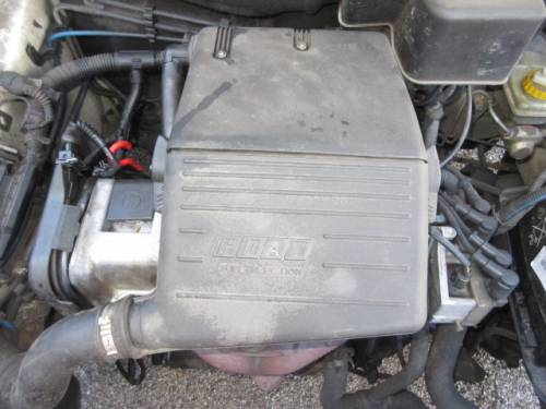 FIAT  Punto DEL 1999 1108cc.