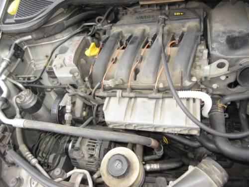 RENAULT  MEGANE SCENIC DEL 2000 1390cc.