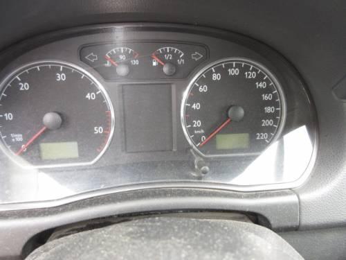 VOLKSWAGEN  Polo DEL 2002 1900cc. TDI