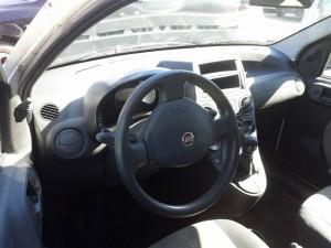 FIAT  Panda DEL 2007 1247cc.